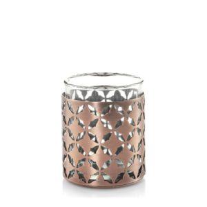 Yankee Candle Porta candela votiva Moroccan Copper