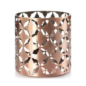 Yankee Candle Porta giara Moroccan Copper